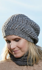 Slouch Beanie Mixed