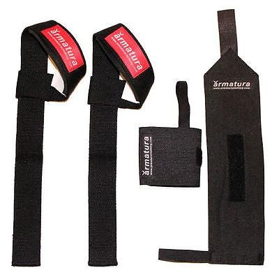 Lifting Strap and Support Set