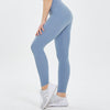 Sculpt High Waisted Leggings in Sky