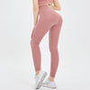 Sculpt High Waisted Leggings in Rose