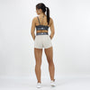 Women's Cali Shorts in Sand