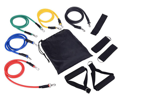 Resistance Training Band Set