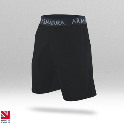 Men's Cali Shorts in Black