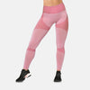 Seamless Shadow Leggings in Salmon