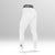 Compression Leggings White