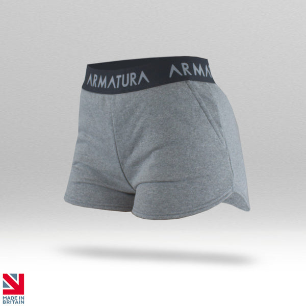 Women's Cali Shorts in Grey