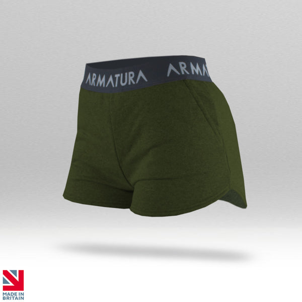 Women's Cali Shorts in Khaki