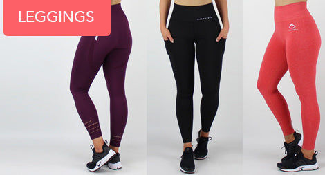Shop Leggings
