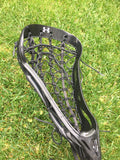 Under Armour Honor with Rail Flex Pocket - HEAD ONLY. Elite Women's Lacrosse Stick