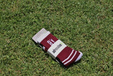 Adrenaline 'Data' Lacrosse Socks