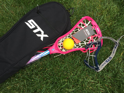 STX Essential Lacrosse Stick Bag