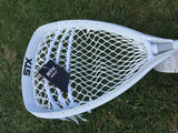 STX Shield 100 Lacrosse Goalie Complete Stick