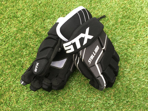 STX Stallion 50 Men's Lacrosse Gloves
