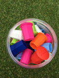 STX Lacrosse End Cap - Various colours and sizes