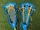 Under Armour Futures - Entry Level Complete Women's Lacrosse Stick