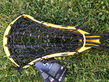 Under Armour Honor strung with Rail Elite Pocket - Head Only