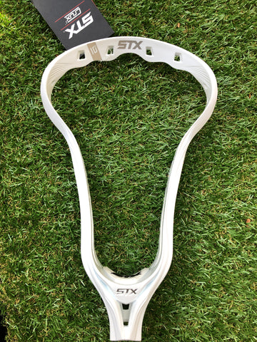 STX Crux I Unstrung Head- Elite Women's Lacrosse Head