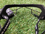 Under Armour Glory Titanium Women's Lacrosse Goggles