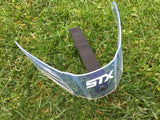 STX Eclipse Lacrosse Goalie Throat Protector