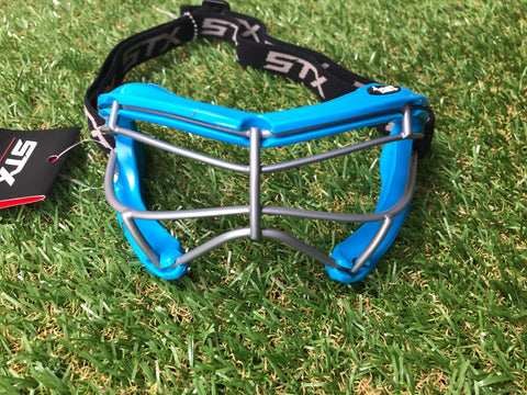 STX 4Sight Plus Junior Girls Lacrosse Goggles