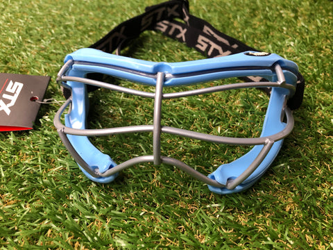 STX 4Sight Plus Women's Lacrosse Goggles