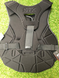 STX Shield 600 Elite Lacrosse Goalie Chest Protector