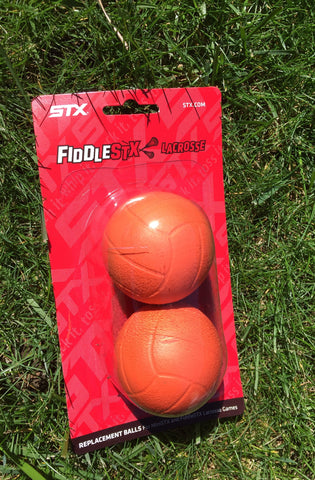 STX Fiddlestx Mini Stick Replacement Balls