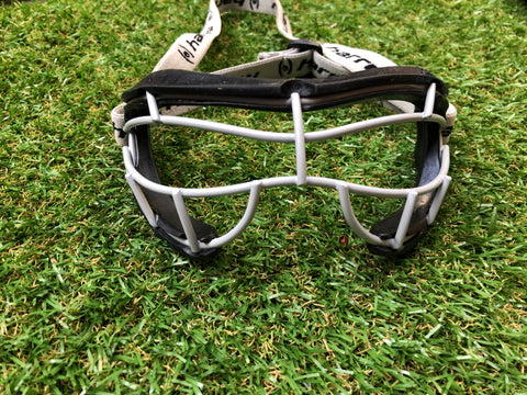 Pre-Loved Harrow X Vision Women's Lacrosse Goggles - Great condition