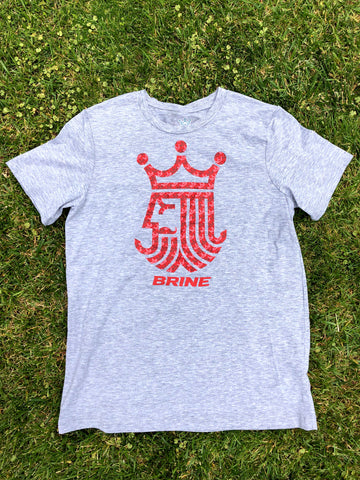 Branded Lacrosse T-Shirts