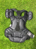 STX Shield 200 Lacrosse Goalie Chest Pad - Entry Level