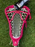 STX Fortress 100 Complete Stick - Entry Level Women's Lacrosse Stick