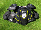 STX Stallion 200 Men's Lacrosse Shoulder Pad