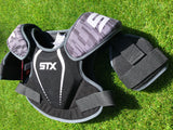 STX Stallion 75 Men's Lacrosse Shoulder Pads