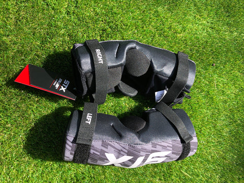 STX Stallion 75 Men's Lacrosse Field Arm Pads