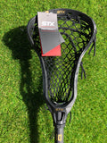 STX Fortress 700 with Crux Mesh Pro -  Elite Women's Defence Lacrosse Stick