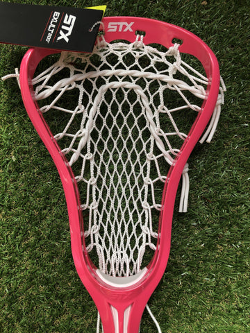 STX Exult 200 Women's Lacrosse Stick - Entry Level Women's Lacrosse Stick