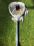 STX Mini Eclipse Goalie Stick (Mini Lacrosse Stick)