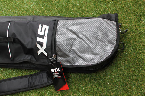 STX Fusion Lacrosse and Hockey Stick Bag
