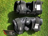 STX Stallion 50 Men's Lacrosse Arm Pads - Black