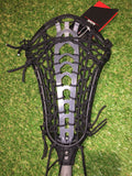 STX Crux i Women's Complete Lacrosse Stick with Launch Pocket