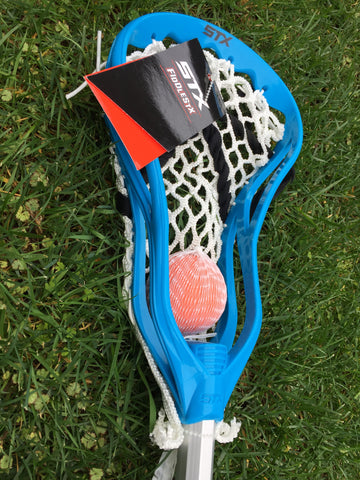 STX FiddleSTX Mini Power (Mini Lacrosse Stick)