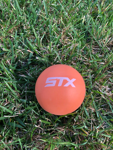 STX Indoor Soft Lacrosse Ball