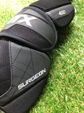 STX Surgeon 400 Men's Lacrosse Arm Pads