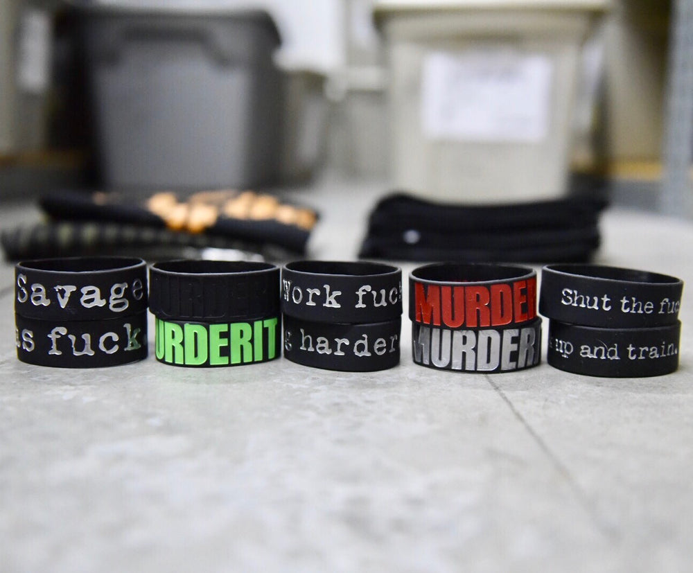 Motivational Bands