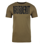 MURDERIT COALITION MILITARY GREEN