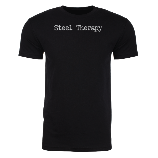Steel Therapy (TM)