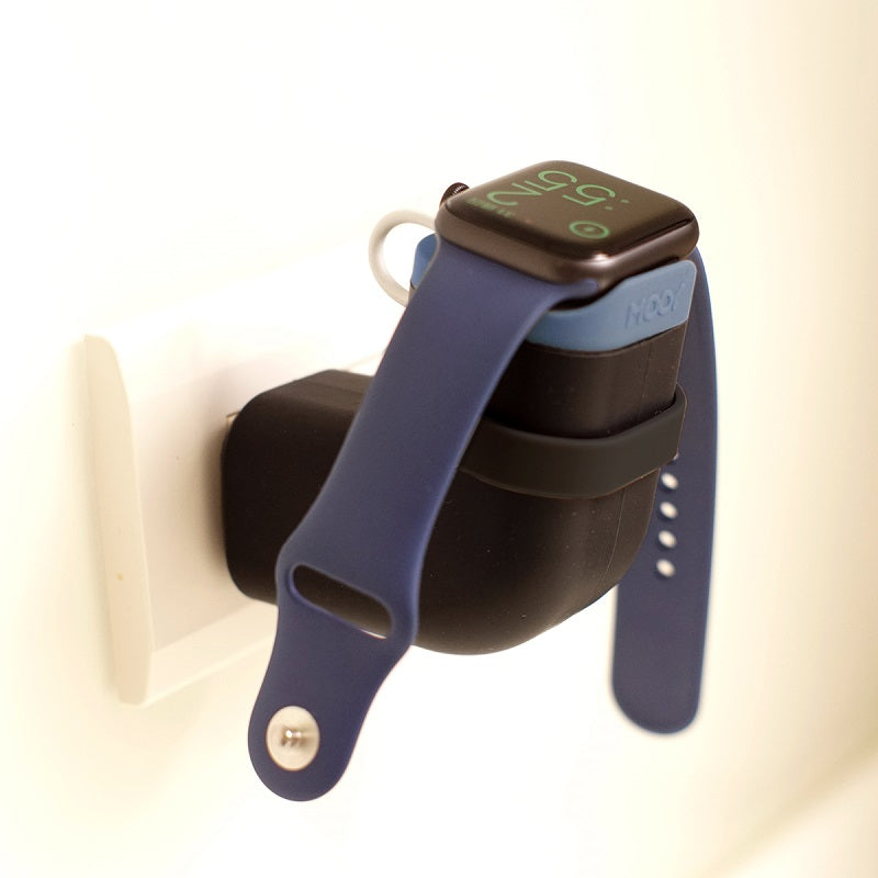 TIKTOQ-Apple Watch Cable Organizer
