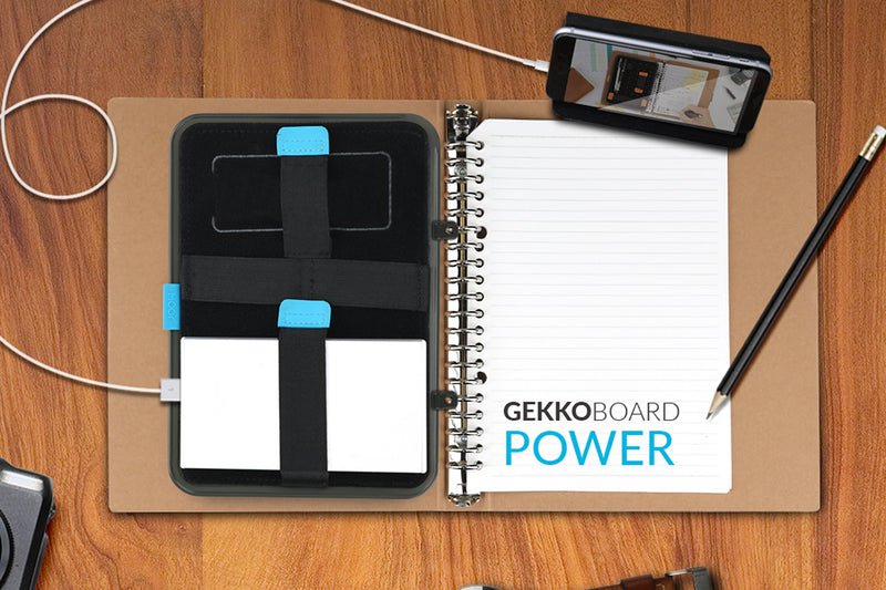 Gekko Board - Power