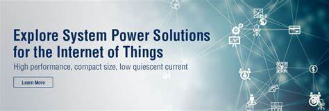 Power Mgmt for IoT applications