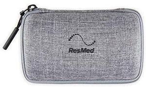 ResMed™ Hard Case For The AirMini™ Travel CPAP-CPAP Parts & Accessories-RestoreSleep.net